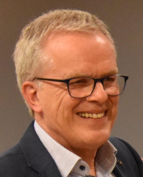 Gerrit Paarlberg
